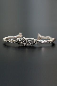 Bracelet - Argent massif - Création Unique
